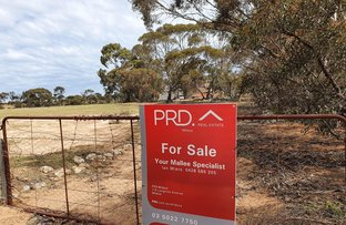 Picture of 34 Murrayville-Nhill Road, Murrayville VIC 3512