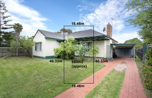 Picture of 14 Baird Street, Fawkner VIC 3060