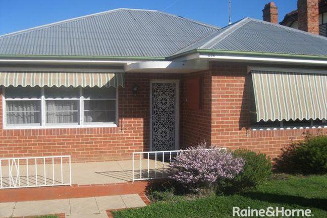 Picture of 238 William street, BATHURST NSW 2795