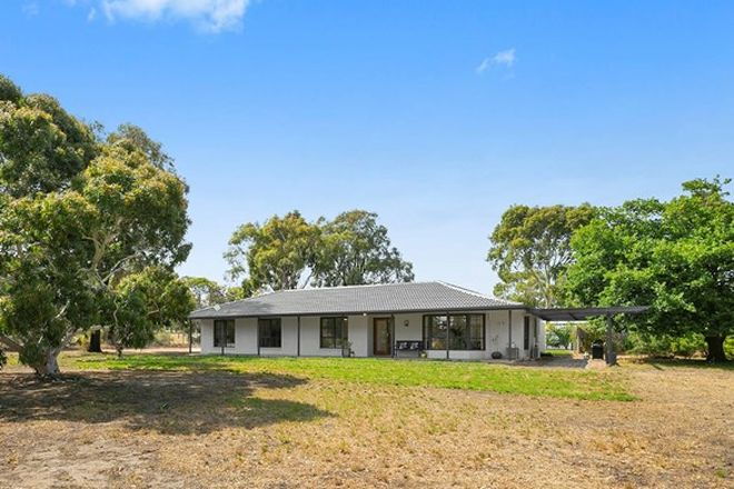 Picture of 82-90 Swan Bay Road, WALLINGTON VIC 3222