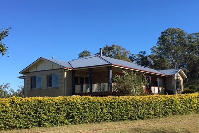 Picture of 65 Brazils Road, LISMORE NSW 2480