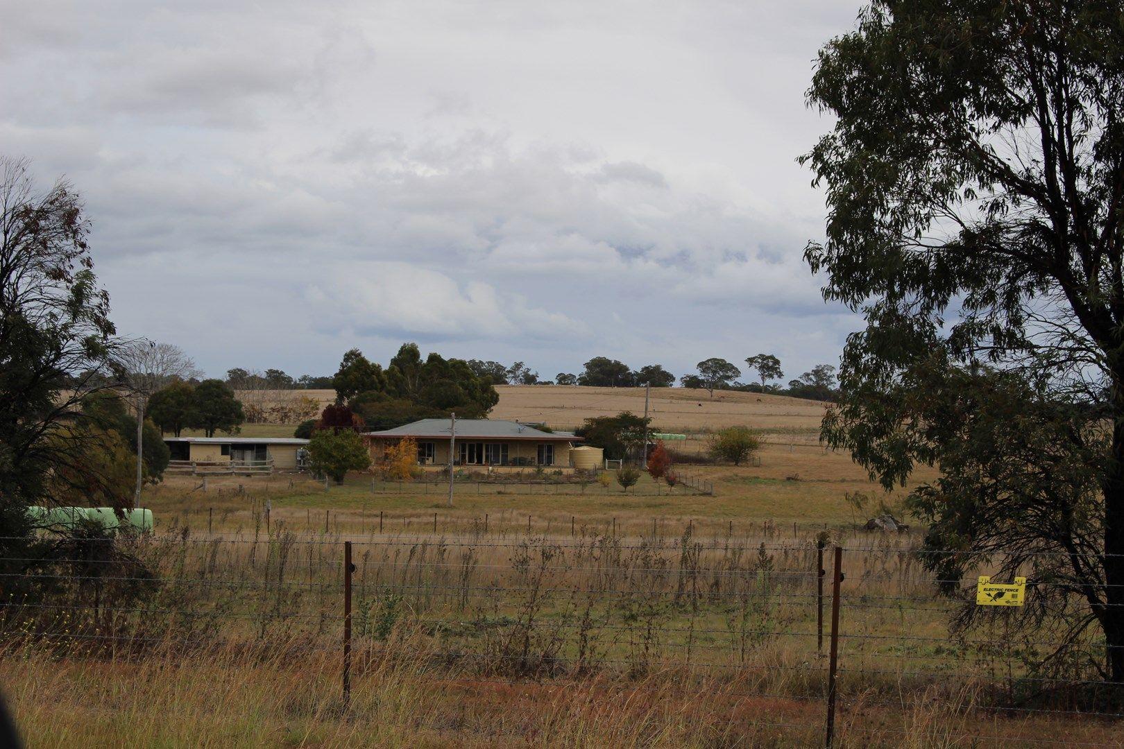 1086 Bruxner Way, Tenterfield NSW 2372, Image 0