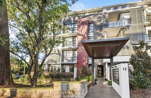 Picture of 107/19 Turramurra Avenue, Turramurra NSW 2074