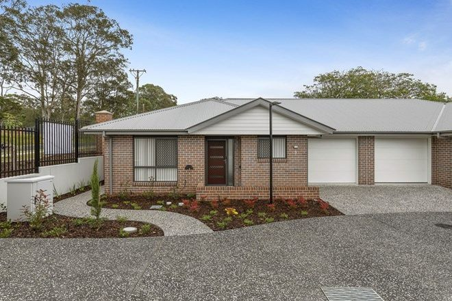 Picture of Oaktree Kanwal, 85 Wahroonga Road, KANWAL NSW 2259