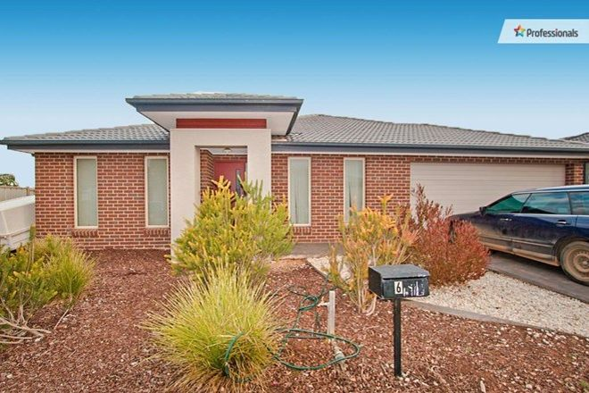 Picture of 6 Kilmore Street, BROOKFIELD VIC 3338