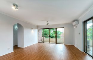 Picture of 5/14 Fortitude Street, Auchenflower QLD 4066