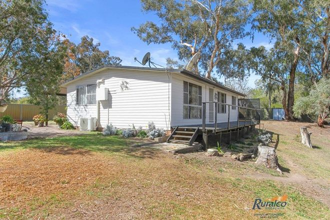 Picture of 64 Davis Street, CURRABUBULA NSW 2342
