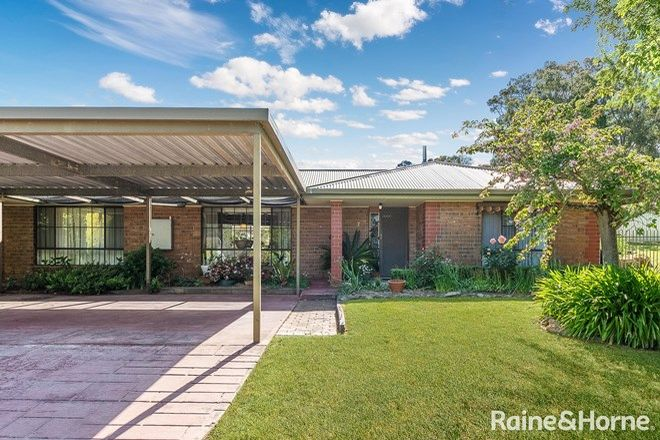 Picture of 2/17 Corana Court, BALHANNAH SA 5242