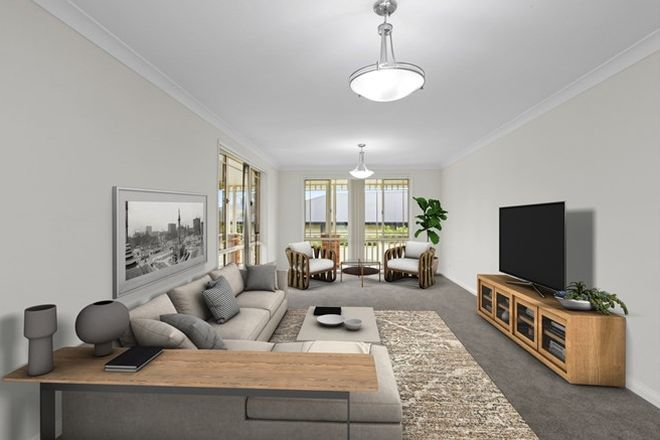 Picture of 15 Robinia Drive, SOUTH BOWENFELS NSW 2790