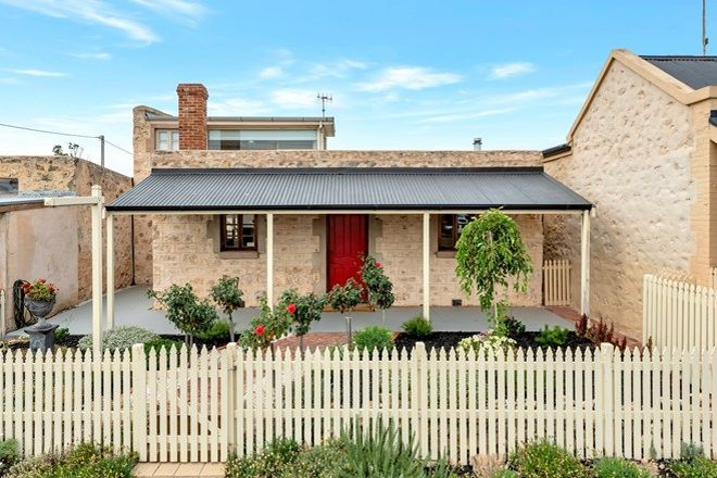 Picture of 18 Oliver Street, GOOLWA SA 5214