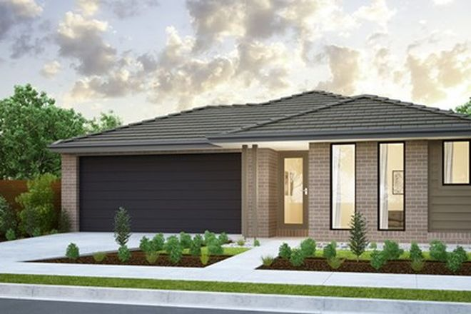 Picture of 137 Marlee Drive, PLUMPTON VIC 3335