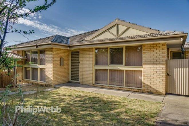 Picture of 28 Harbourne Street, MACLEOD VIC 3085