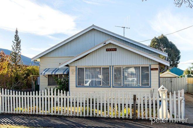 Picture of 135 Warrendine Street, ORANGE NSW 2800