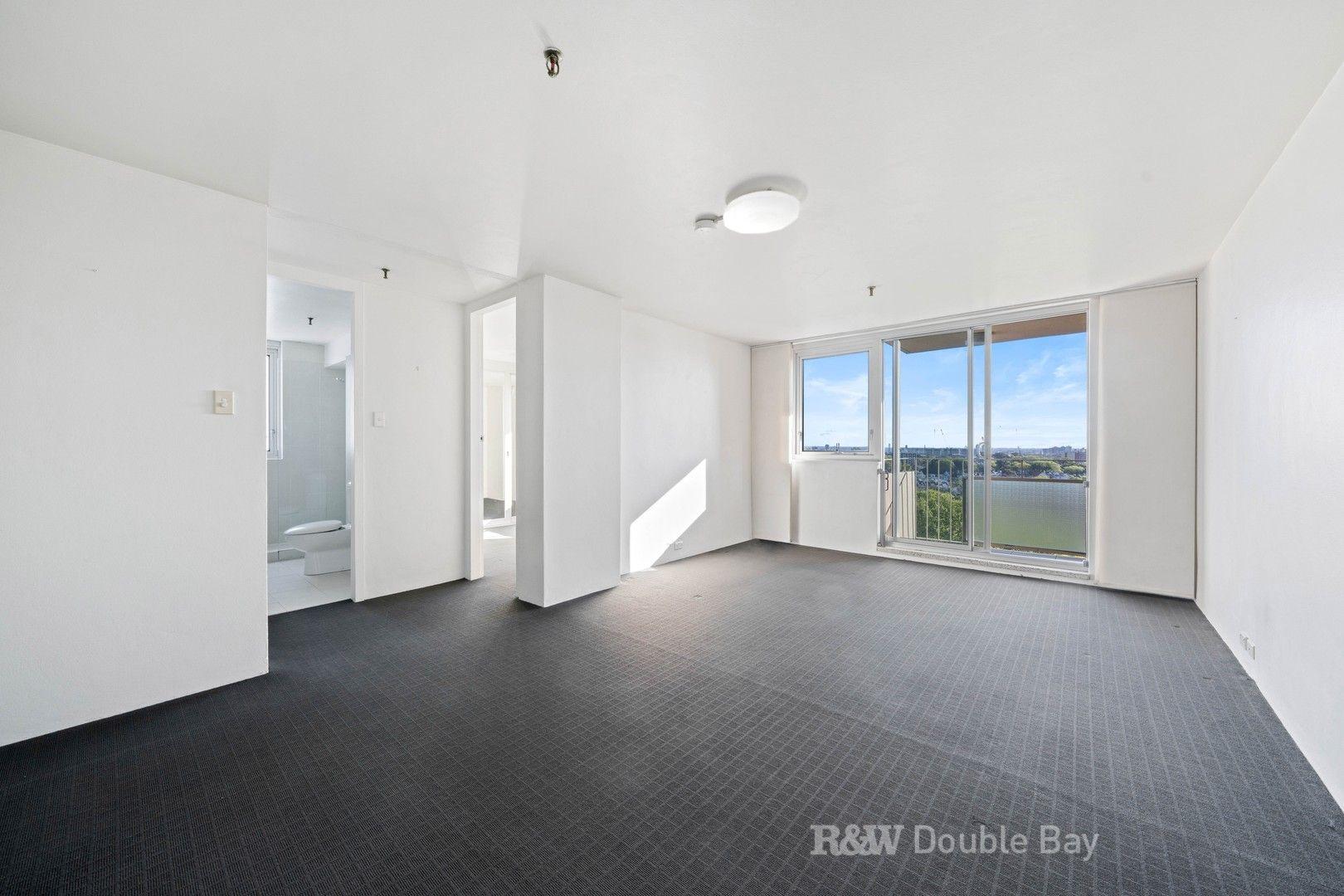 2 bedrooms Apartment / Unit / Flat in 45/8-14 Fullerton Street WOOLLAHRA NSW, 2025