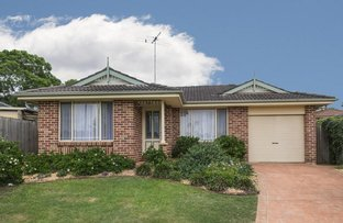 Picture of 4 Sittella Place, Glenmore Park NSW 2745