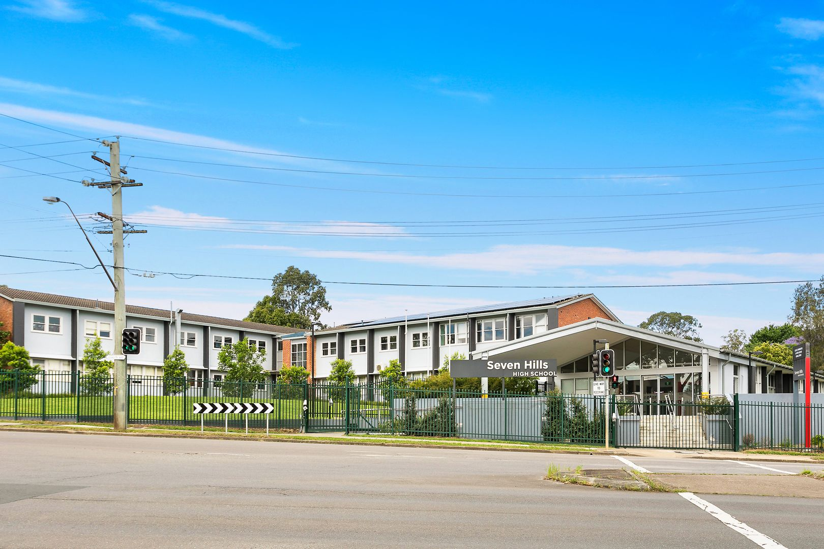 1 Brumby Street, Seven Hills NSW 2147, Image 1