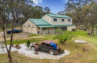 Picture of 340 Olympic Parade, Maiden Gully VIC 3551