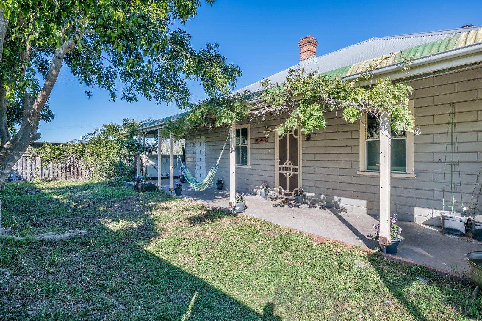 717 Allyn River Road, Gresford NSW 2311, Image 0