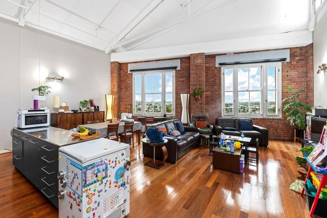 Picture of 409/88 Macquarie Street, TENERIFFE QLD 4005