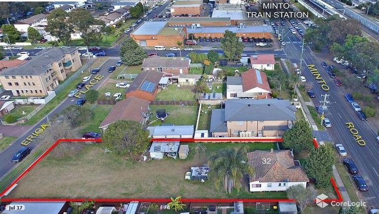 32 Minto Road, Minto NSW 2566, Image 0