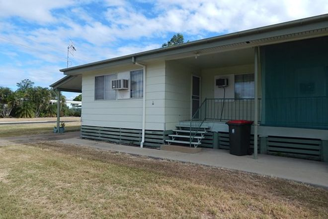 Picture of 33 Phillips Street, DYSART QLD 4745