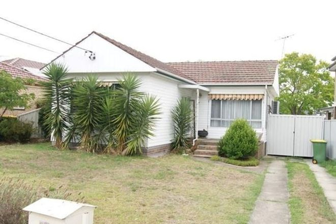 Picture of 30 Adelaide Road, PADSTOW NSW 2211