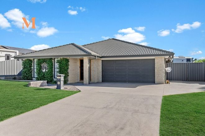 Picture of 4 Brokenwood Avenue, CLIFTLEIGH NSW 2321