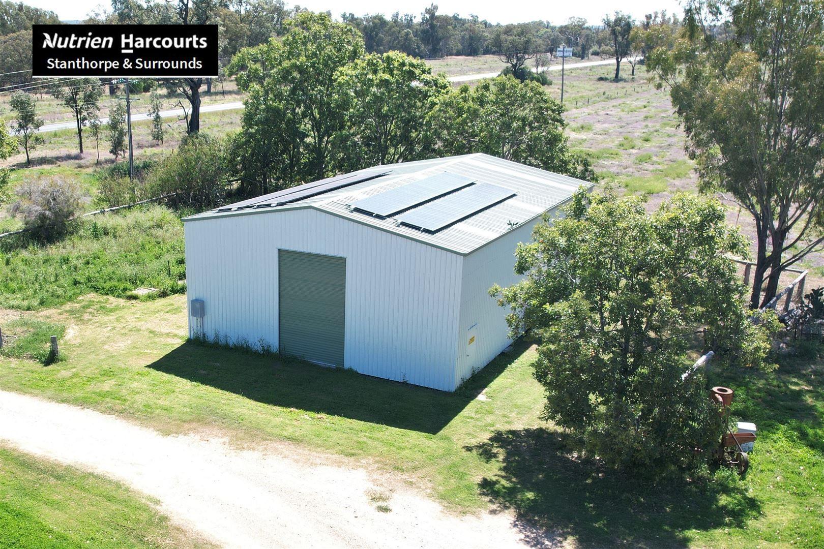 25753 Cunningham Highway, Inglewood QLD 4387, Image 1