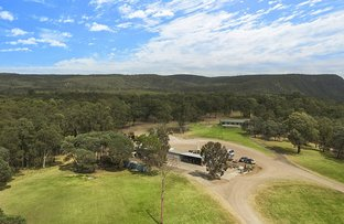 Yarramundi NSW 2753