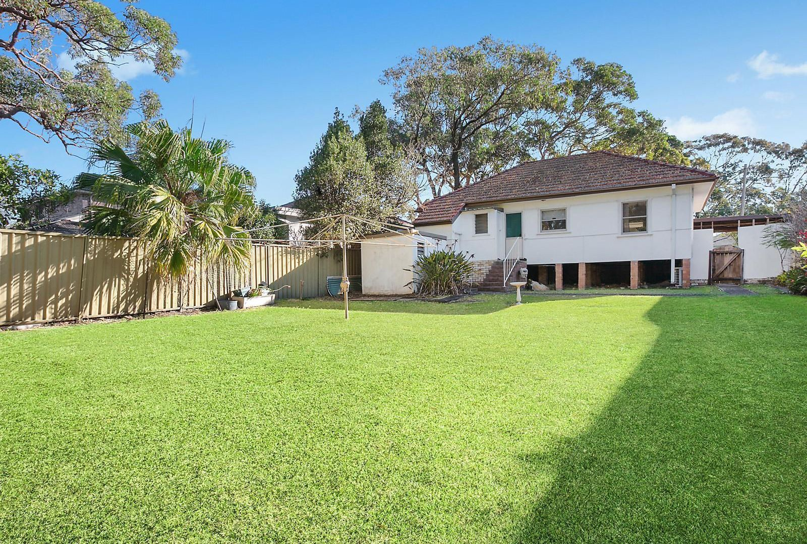 4 Walker Road, Port Hacking NSW 2229, Image 1