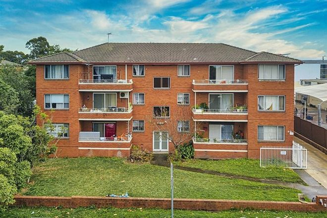 Picture of 24/3-5 Church Street, CABRAMATTA NSW 2166