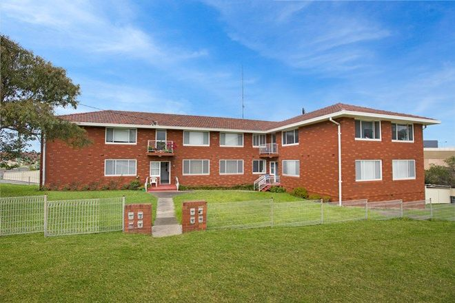 Picture of 8/86-88 Shellharbour Rd, PORT KEMBLA NSW 2505
