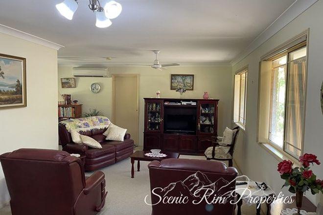 Picture of 4 Cherrington Crescent, BOONAH QLD 4310