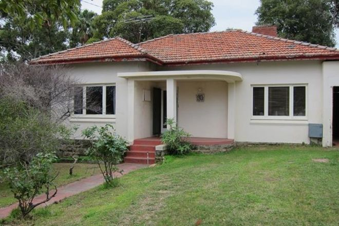 Picture of 90 Marlow Street, WEMBLEY WA 6014