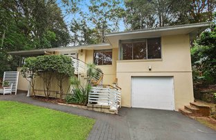 Picture of 21 Vale Street, Gordon NSW 2072