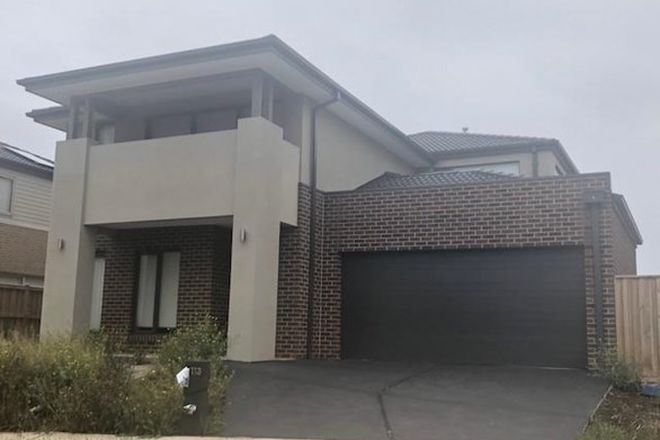 Picture of 113 Citybay Drive, POINT COOK VIC 3030