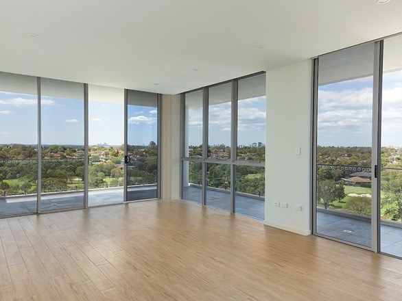 Picture of A703/86 Centenary  Drive, Strathfield