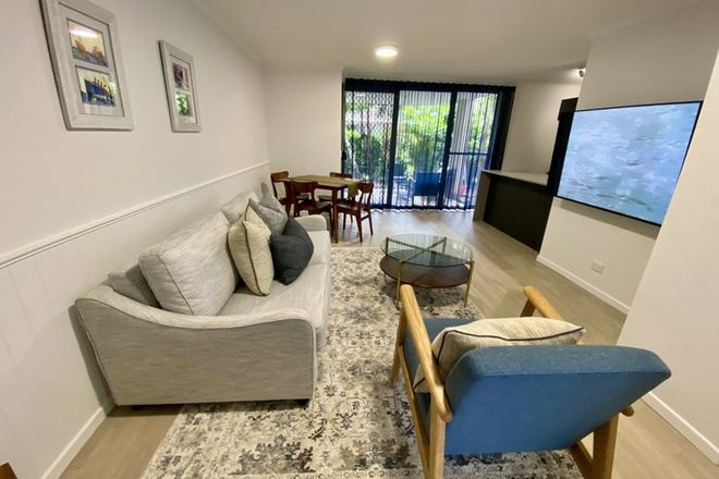 Picture of Unit 217/24 Lake Weyba Dr, NOOSAVILLE QLD 4566