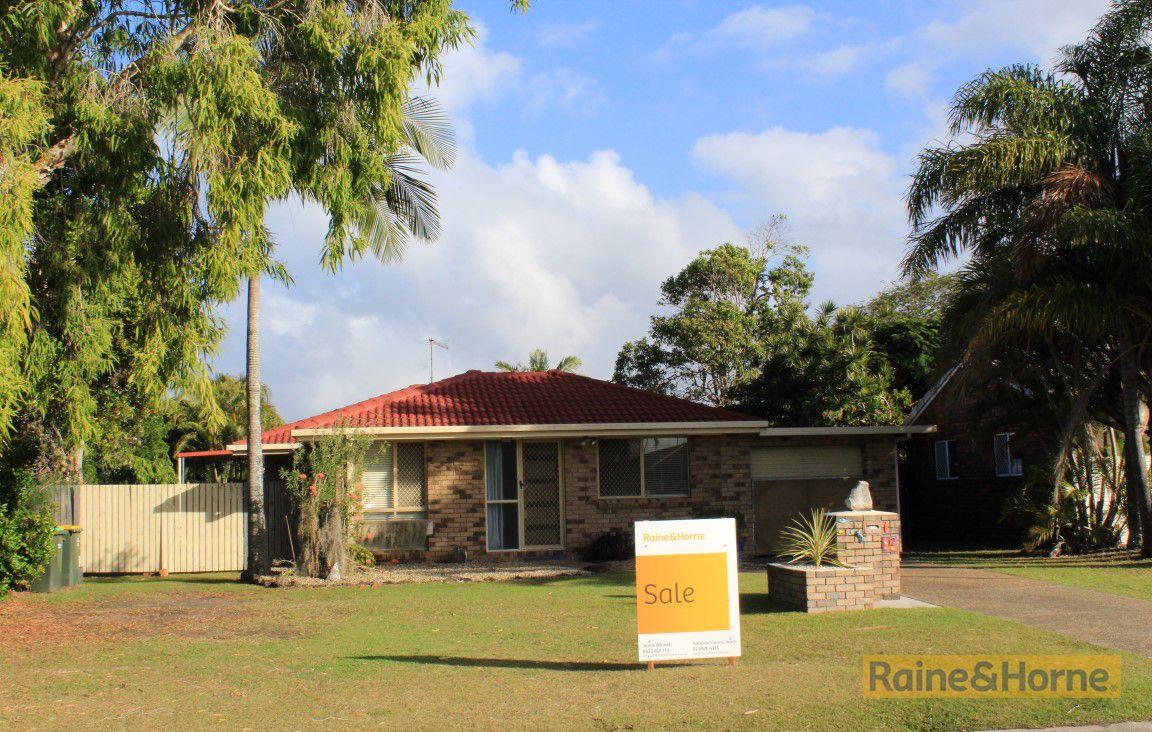 12 Buckingham Drive, Pottsville NSW 2489, Image 2