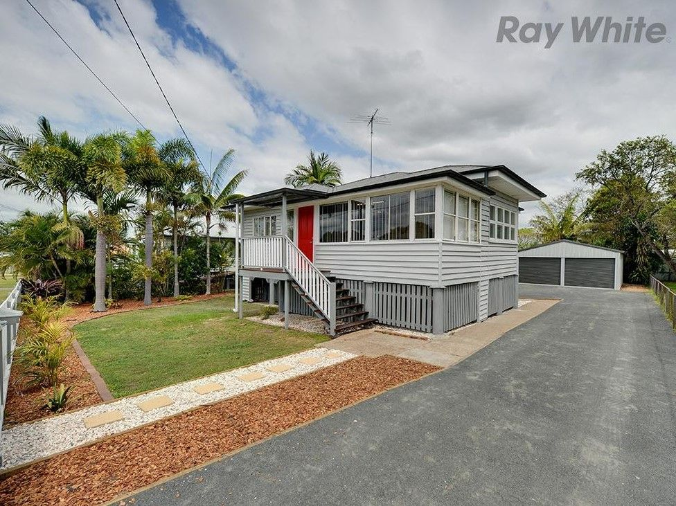 5 Russell Street, Silkstone QLD 4304, Image 0