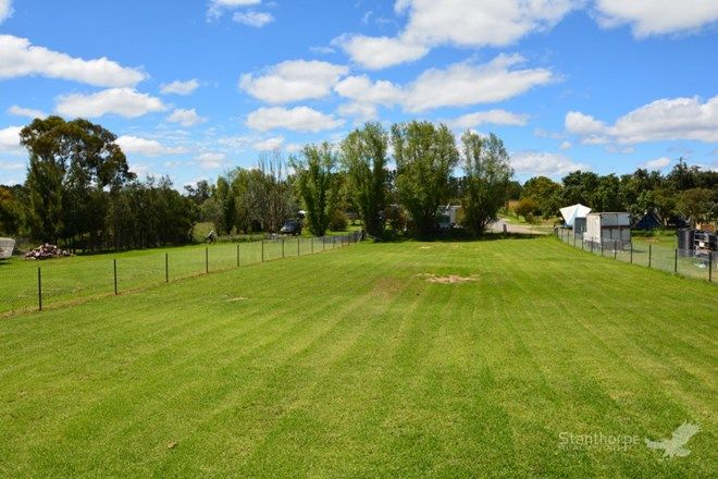 Picture of 3361 Amiens Road North, THULIMBAH QLD 4376