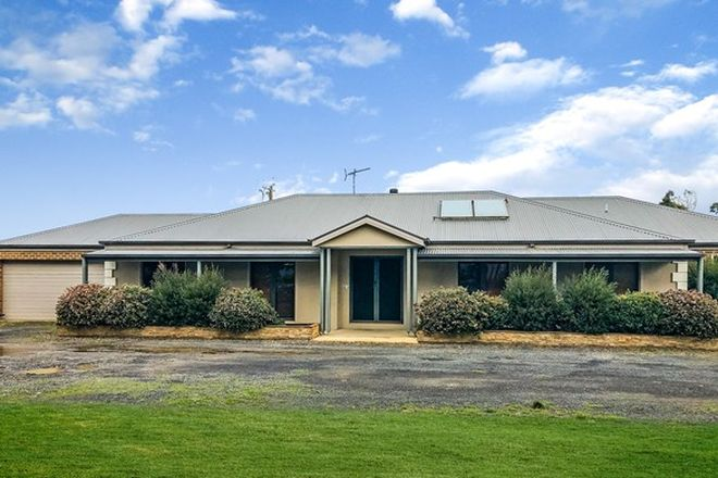 Picture of 75 Shillinglaw Road, DROUIN VIC 3818
