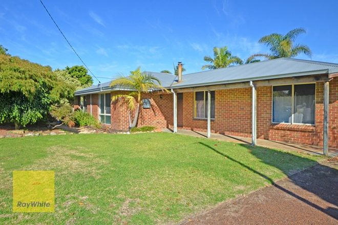 Picture of 11 Purdie Road, BAYONET HEAD WA 6330