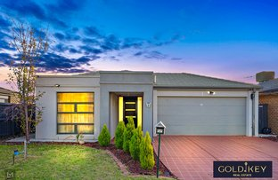 Picture of 37 Hamish Drive, Tarneit VIC 3029