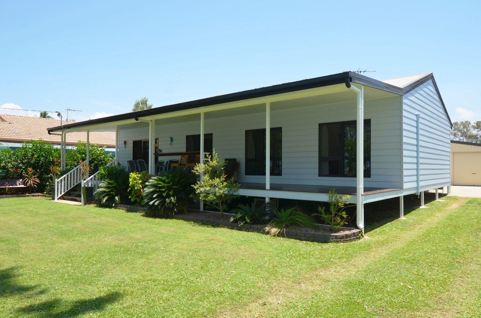 2 EMPRESS CLOSE, Cungulla QLD 4816, Image 1