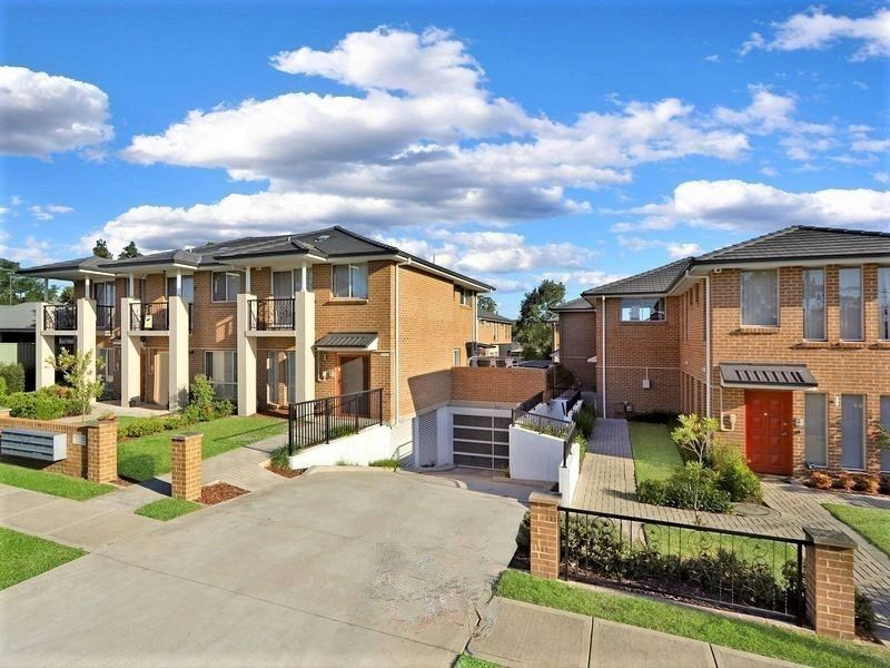 6/10 Montrose Street, Quakers Hill NSW 2763, Image 0