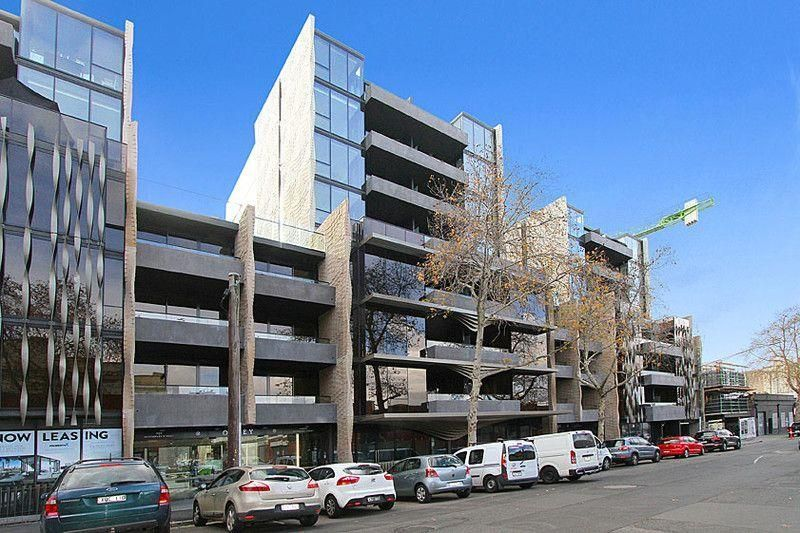 109M/60 Stanley Street, Collingwood VIC 3066, Image 0