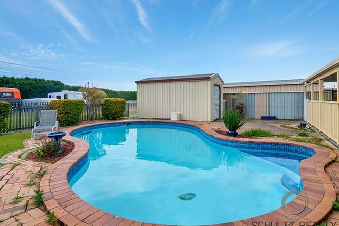 Picture of 18 Vermont Crescent, MOUNT WARREN PARK QLD 4207