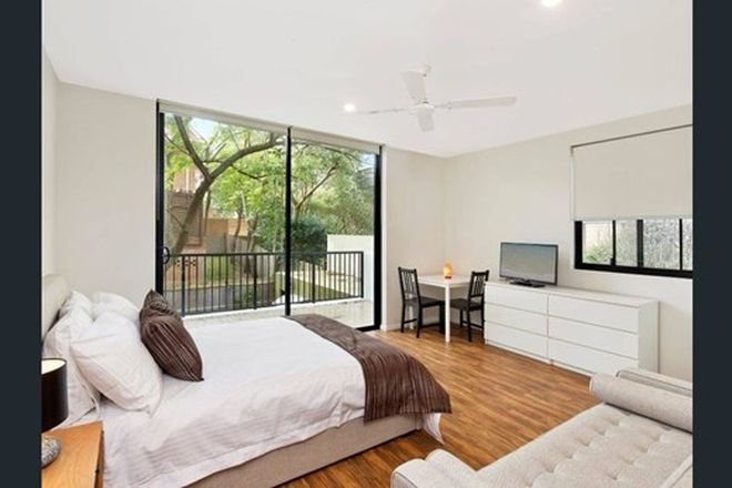 Picture of 14 Botany Street, BONDI JUNCTION NSW 2022