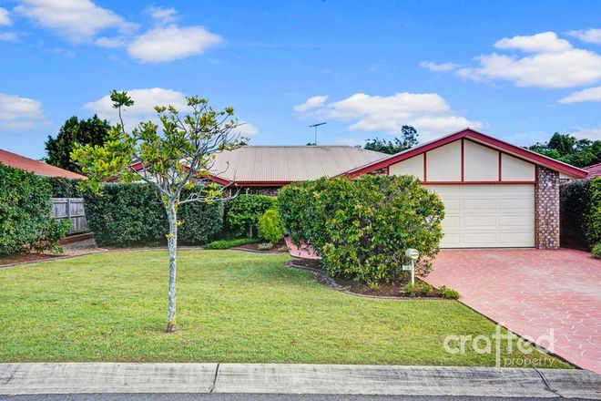 Picture of 36 Vedders Drive, HERITAGE PARK QLD 4118